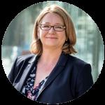Isabel Grammes. PR Beraterin Mainz