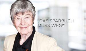 Beate Sander, Aktien-Millionärin kommt nach Mainz