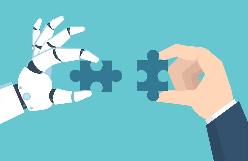 Digitalisierung vs. Analogisierung