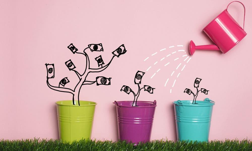 Vermögensaufbau, Workshop, finazielle Situation verbessern, Finanzfitness