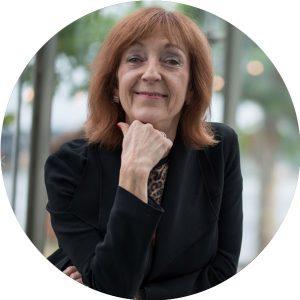 Elisabeth Kolz, Gründerin der Wohlstandsgenossenschaft