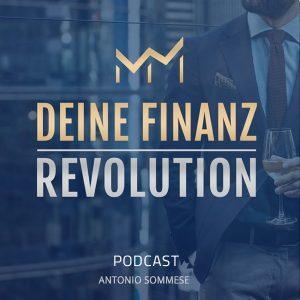 Podcast - Deine Finanz Revolution, Interview mit Beate Sander