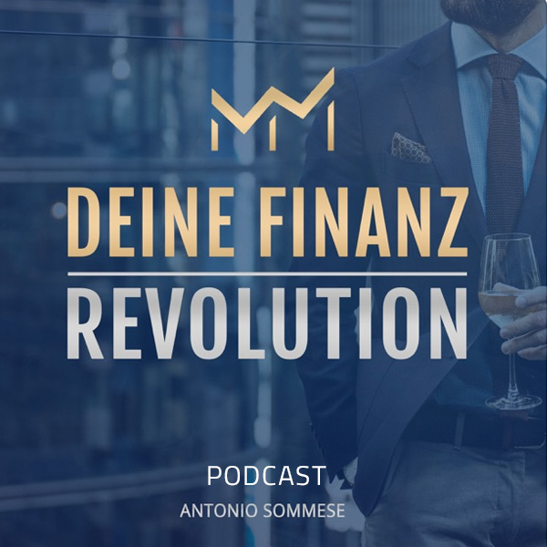 Podcast - Deine Finanz Revolution, Interview mit Beate Sander