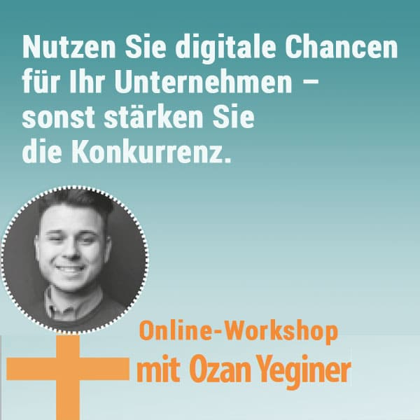 Online Marketing Workshop, Moneyblog