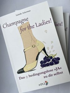Champagne for the Ladies